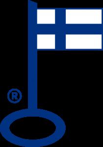 Avainlippumerkki