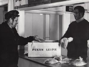 Handmade delicacies - Pekan Leipä
